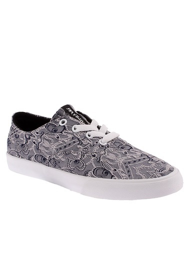 Supra Sneakers Gri